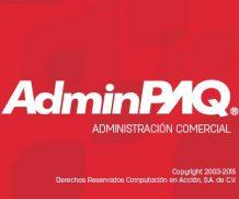 AdminPAQ 9.0.5 – Descarga con Activacion Ilimitada