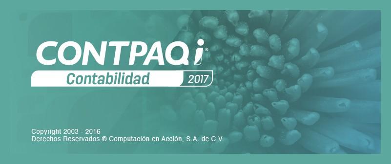 CONTPAQi Contabilidad 9.2.0 con activador descargar 2017