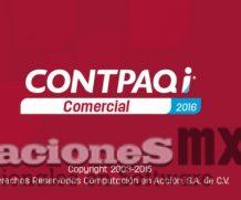 CONTPAQi Comercial 2.1.0 Descarga Activacion FULL Gratis 2017