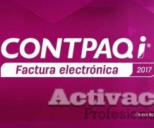 CONTPAQi Factura Electronica 4.0.1 Descarga Gratis con Activación 2017