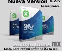 XML a Contpaqi 5.2.5 – Carga Masiva Polizas De Excel A Contpaqi V. 5.2.5