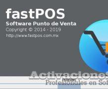 Fastpos Punto De Venta full Inventario Facturación Electronica crack