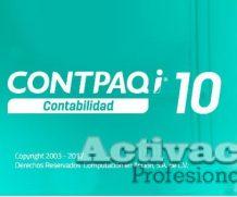 Contpaqi Contabilidad 2018 10.2.3 activacion crack ilimitado mega