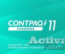 Contpaqi Contabilidad 2018 Diciembre 11.2.1 activacion gratis crack ilimitado full