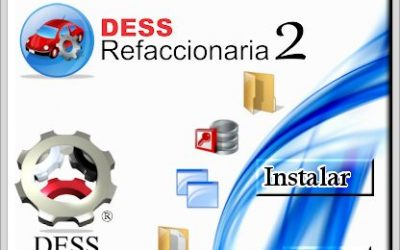 Dess Refaccionaria 2.0 ultima version full mega