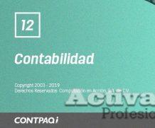 Contpaqi Contabilidad 2020 descarga full mega activacion crack